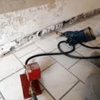 traitement humidite gsft