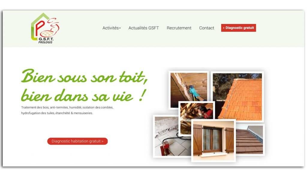 Site web gsft